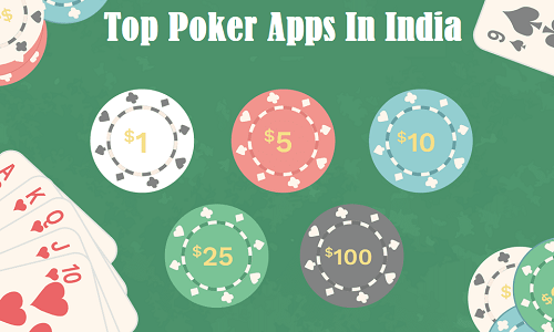 best poker apps in india